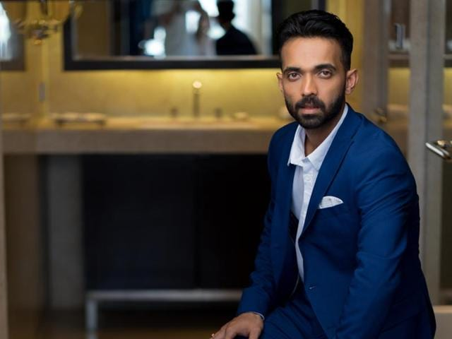 Ajinkya Rahane says it's a good sign that other sports are also getting recognition.