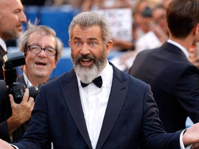 Mel Gibson expecting ninth child as he announces his girlfriend is pregnant