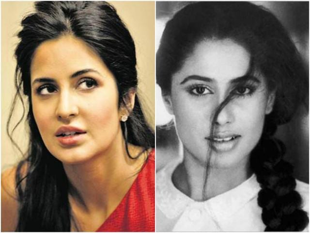 Katrina will receive the Smita Patil Memorial Award on September 19, 2016.