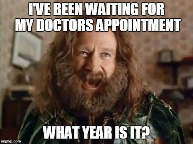 Funny Meme Doctors Office : Wanted a doc not havoc of all people doctors can t add