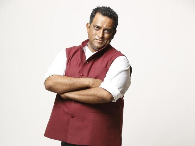 Anurag Basu,Director Anurag Basu,Jagga Jasoos