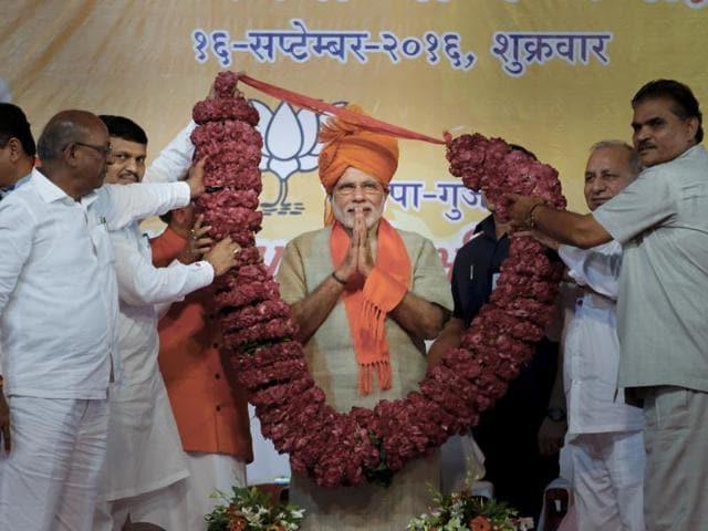 Narendra Modi,Prime Minister,Birthday