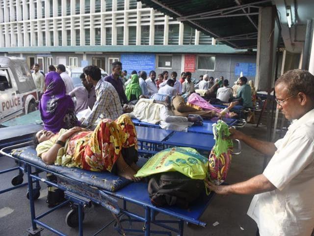 Chikungunya,Dengue,Delhi