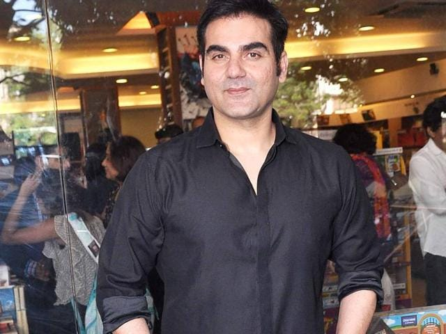 Arbaaz Khan  says he likes to tell stories and wants to direct more films.