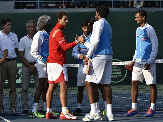 All India Tennis Association,Sania Mirza,Leander Paes