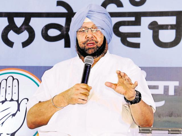 The Congress leader's reaction came after the four-day Punjab Assembly session ended on a bitter note recently with the concluding day witnessing unruly scenes, including a shoe being hurled towards the ruling combine members.