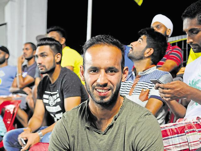 Ramandeep singh Singh is hopeful of winning a medal in the next Olympics if the team remains the same.