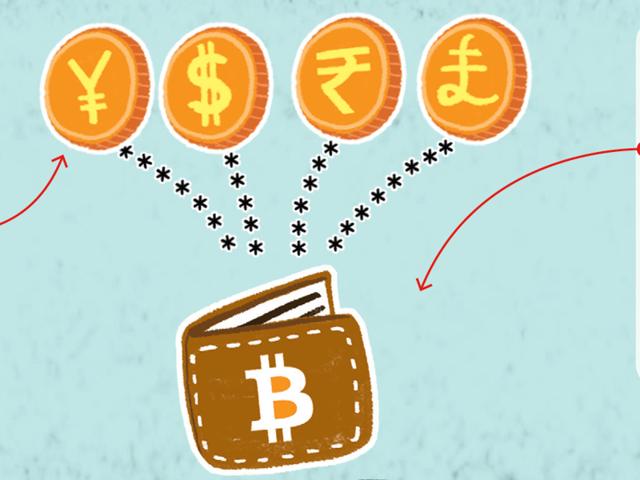 Bitcoin,Mining,Brokers