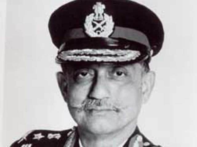 "Former army chief Shankar Roy Choudhary was quoted as saying India should have its own ""fidayeen""."
