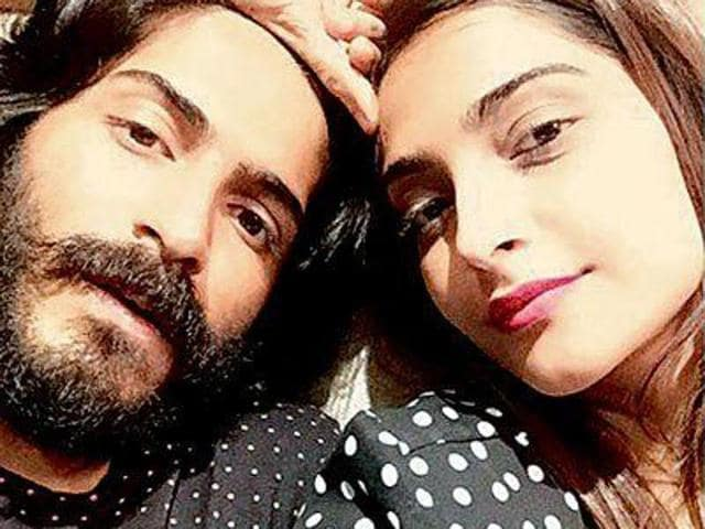 Bhavesh Joshi is the second movie of Harshvardhan, who is awaiting the release of his debut film Mirzya.