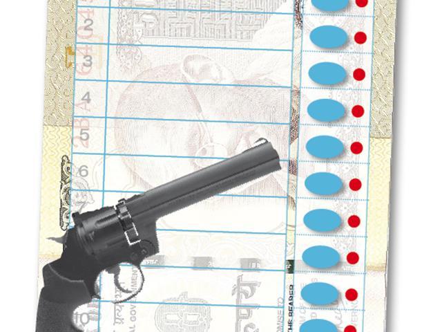 Punjab,polls,crime