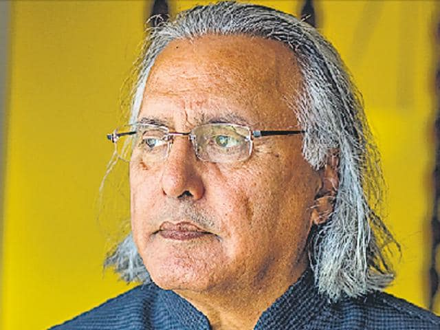 """""""Telling my story does not seem important in the larger scheme of things. But our own stories always matter to us, and to the generations that follow,"""" Ujjal Dosanjh, former premier of British Columbia, Canada, said."""