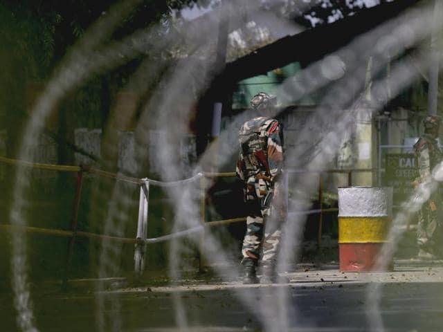 Uri terror attack,Uri attack,Jammu and Kashmir