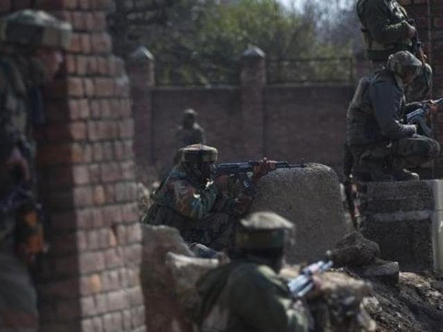 In one of the deadliest attacks on the Indian Army, heavily armed militants attacked a strategically important military base in north Kashmir's Uri on Sunday morning and killed 17 soldiers.