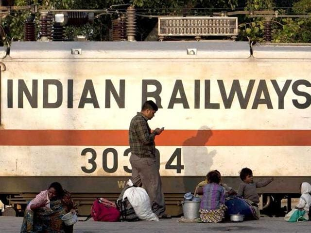 Six projects costing about Rs 50,000 crore for the construction of 403 kilometres of rail tracks in the seven north-eastern states have been under various stages of survey and construction since 1993-94.