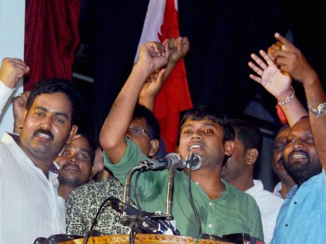 Kanhaiya Kumar,Narendra Modi,Jumlebaji