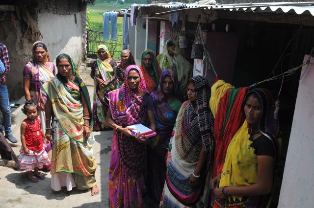 women,financial inclusion,Pradhan Mantri Jan Dhan Yojana