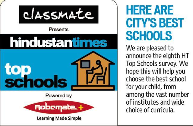 HT Top Schools survey 2016: The 10 best schools in Mumbai