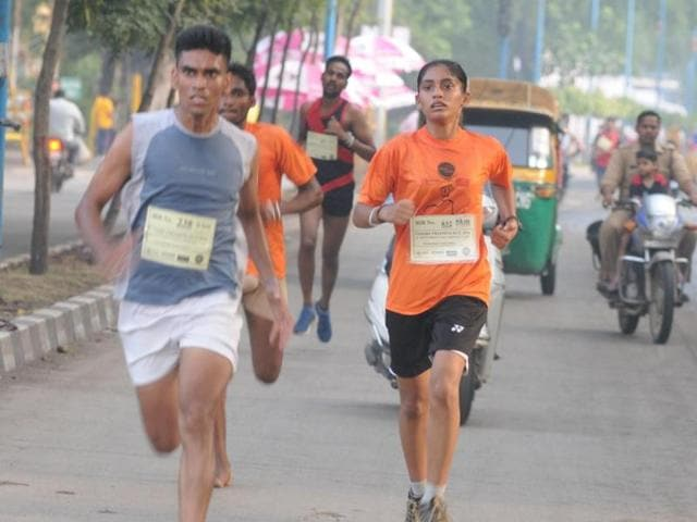 Indore,Dhanraj Pillay,Run for Honour