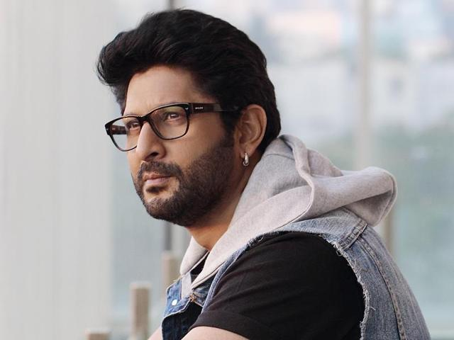 Arshad Warsi says he has no complaints as he has achieved a lot in his 20-year-long career in B-Town.