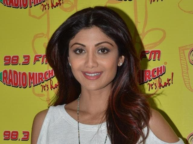 Actor Shilpa Shetty Kundra is reportedly being approached by an Indian brand to endorse their saris and other Indian wear options.