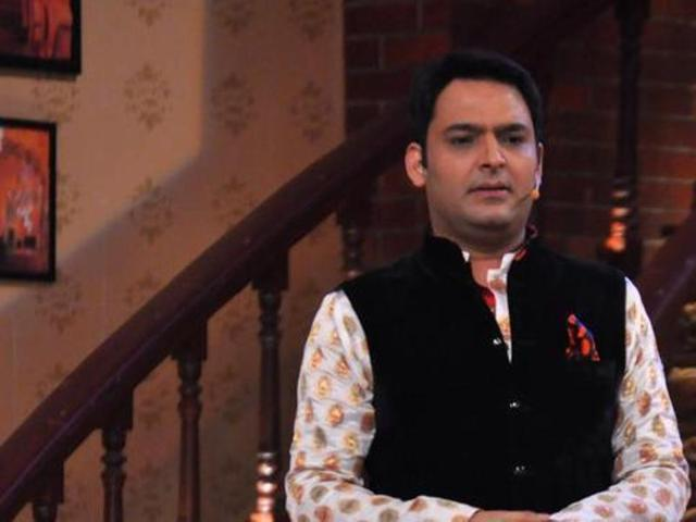 Kapil came under fire after he tweeted to PMModi about a bribery incident.