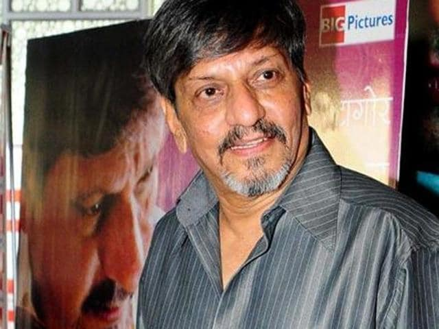 Amol Palekar has, in his petition, said the rules were arbitrary and violative of freedom of expression.(HT File Photo)
