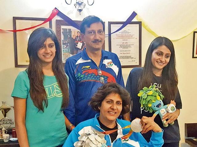 From Tuesday, Deepa will go back to her old routine where she will get up at 4:30am and put in four hours of practice with her coach and husband, Colonel (retd) Bikram Malik