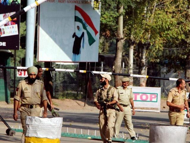 Uri terror attack,Uri,Jammu and Kashmir