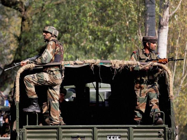 Uri attack,Indian Army,Uri terror strike