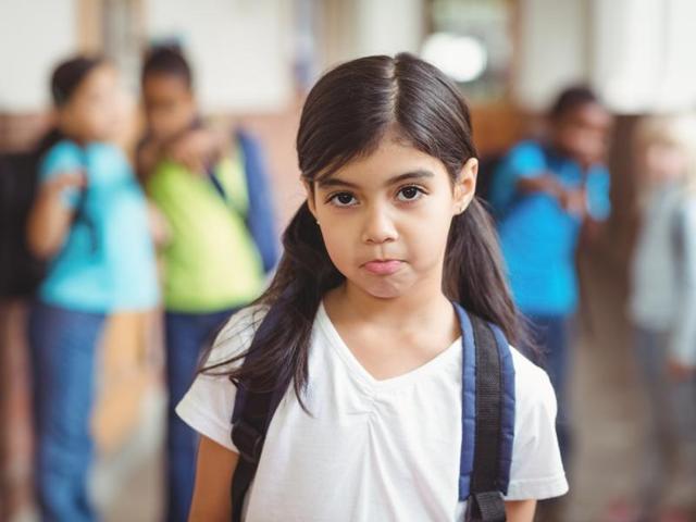 Bullying,Children,Kids