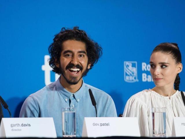Dev Patel,Toronto International Film Festival,TIFF