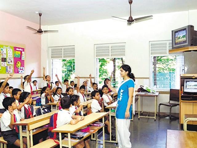 Childrens Academy in Malad