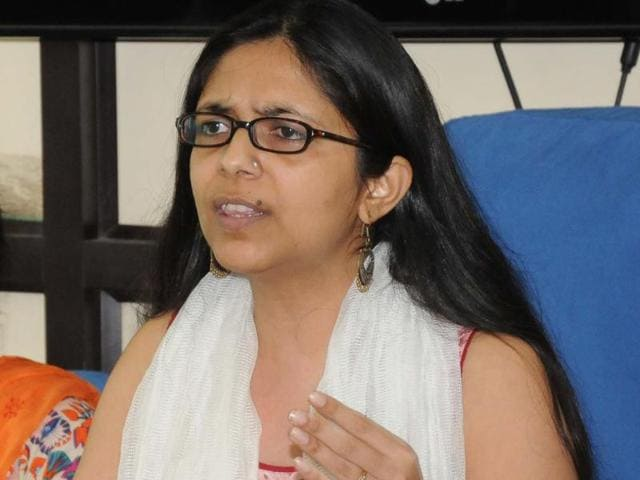 Maliwal was questioned after former DCW chief Barkha Shukla Singh complained to ACB that several AAP supporters were allegedly given jobs in the women's panel.