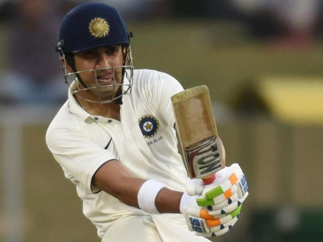Gambhir said that biopics should be made on people who have contributed more to the country.