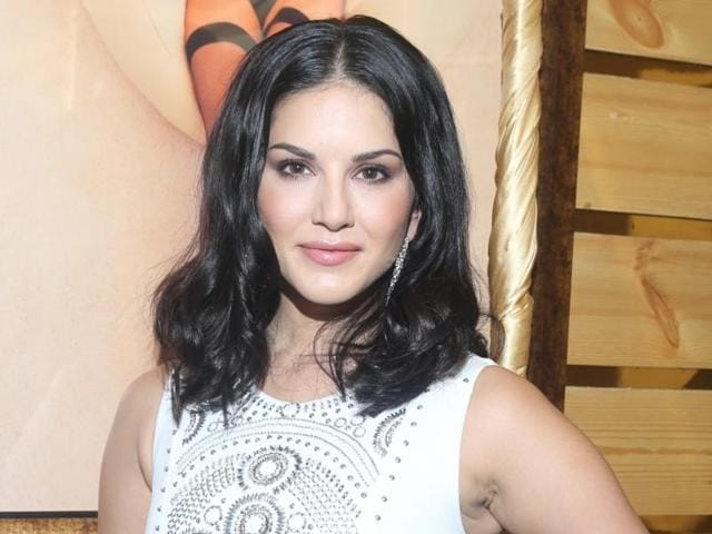 Sunny Leone, who started shooting for the show on Monday, will be seen playing herself on Bhabi Ji Ghar Par Hai.