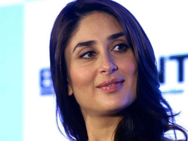 Kareena Kapoor,Rishi Kapoor,Fight