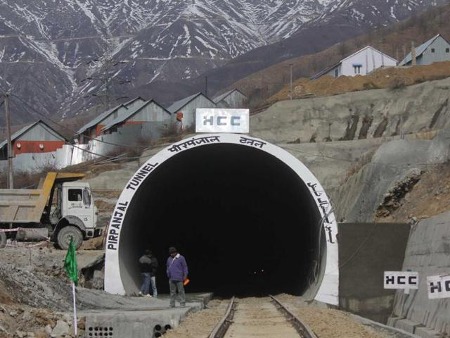 Uttarakhand news,Rishikesh-Karnprayag rail link,India's longest tunnel