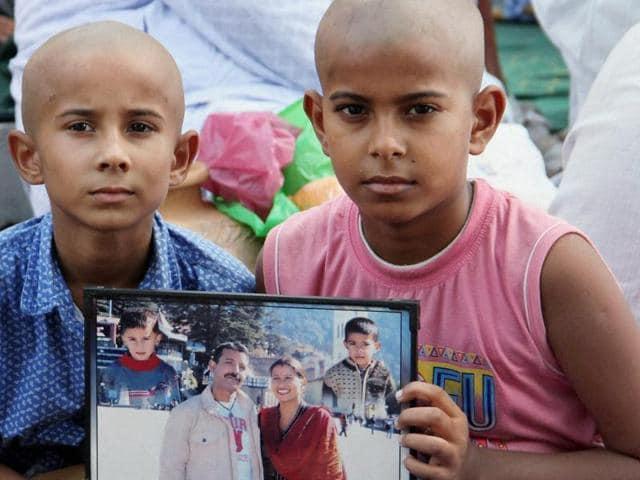 Havildar Ravi Paul,Uri attack,Terror attacks