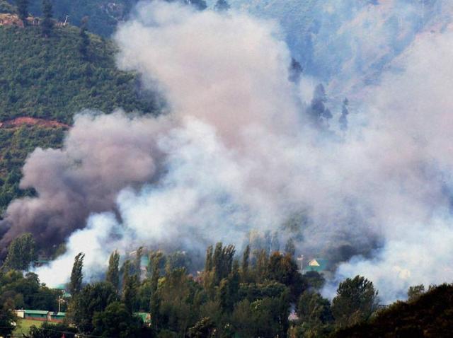 3 of 17 soldiers killed in Uri terrorist attack were from Bihar