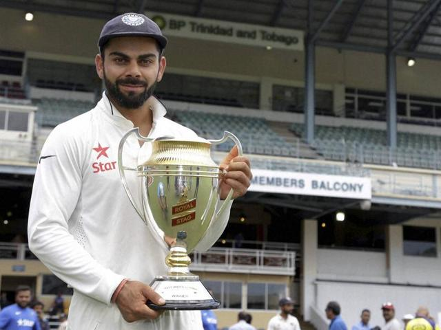 Will Kohli follow the strategy that was executed against the South Africans so that winning becomes the sole purpose of a contest? Or will the approach be to prepare tracks that are a bit more sporting?