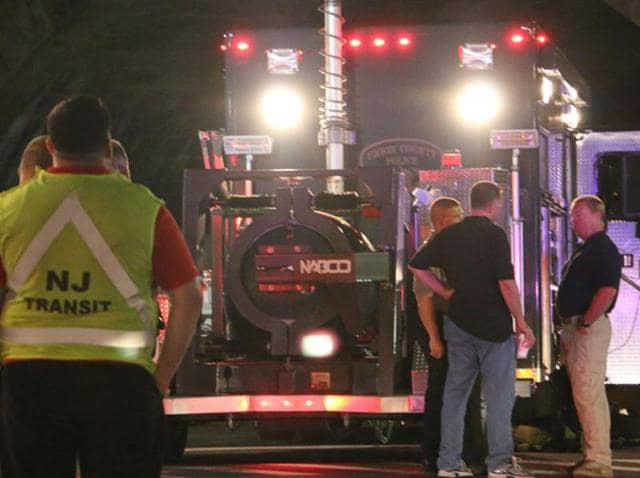 New York explosion,New Jersey,Suspicious devices