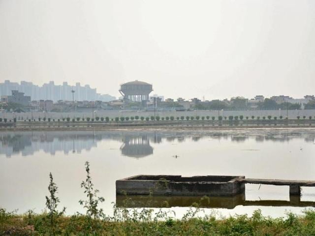 The plant was constructed at a cost of nearly Rs140 crore to comply with the directions of the Supreme Court prohibiting the discharge of untreated sewage into the Yamuna.