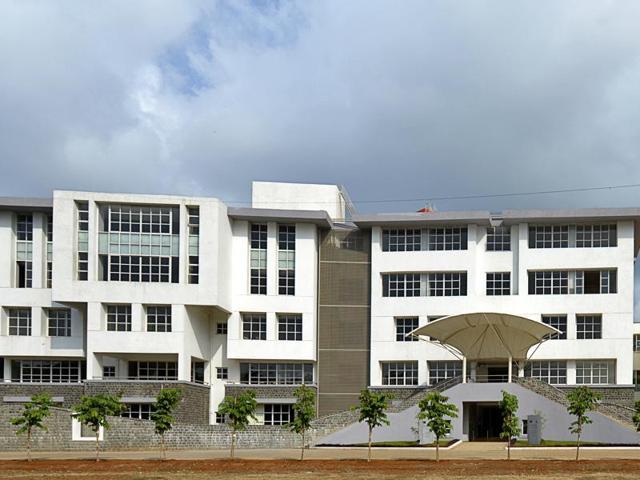 THE SOMAIYA SCHOOL