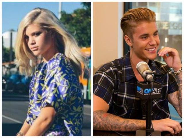 Justin Bieber was dissed by his fans in August this year for dating a 17-year-old Sofia.