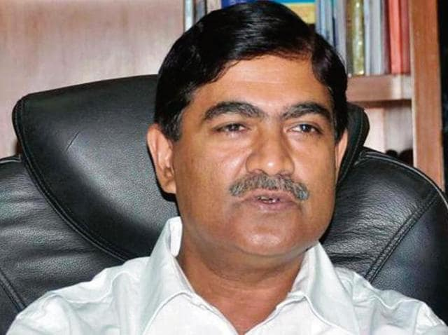 The Allahabad high court had on July 1 barred Rama Raman from functioning as chairman of Noida, Greater Noida and Yamuna Expressway Authority.