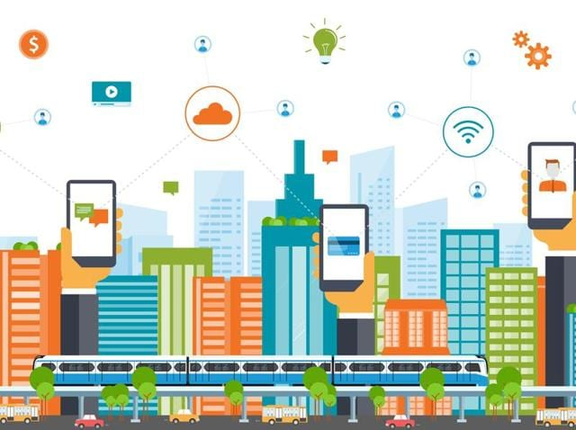 Smart cities are picked though a two-stage process. In the first stage, a state shortlists potential cities and send the names to the Centre. In the second round, these nominated cities compete with each other.