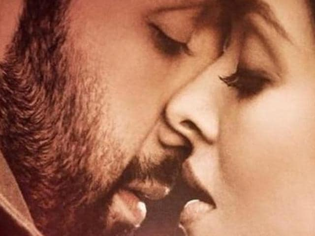 Ranbir Kapoor and Aishwarya Rai Bachchan in a stll from Ae Dil Hai Mushkil.