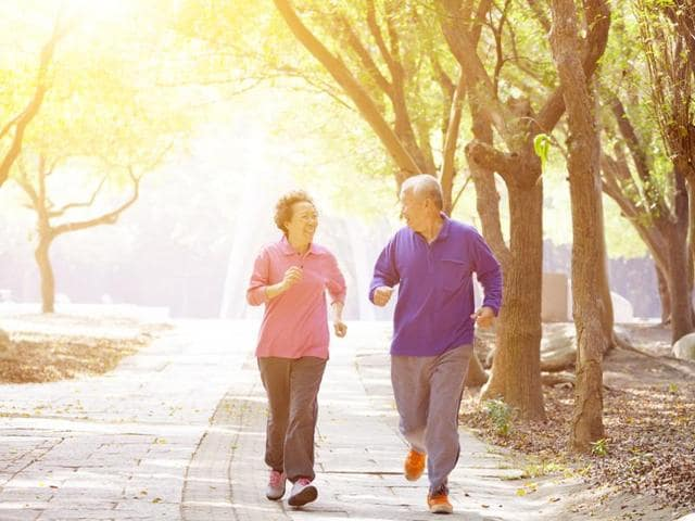 Many studies suggest that regular exercise could be one of the ways to maintain brain health as we age, helping to prevent to onset of Alzheimer's disease.