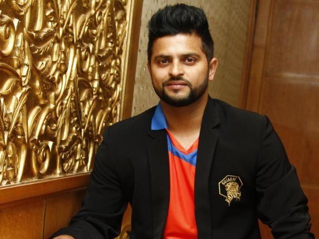 Suresh Raina thinks biopics on cricketers inspire the country.